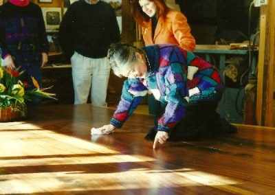 Auroville ConsecrationNew Hope, PA • 1996