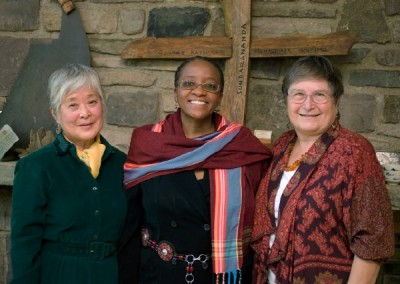 Naomi Tutu EventNew Hope, PA • 2010